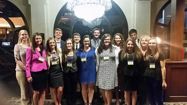 2016 FBLA at State